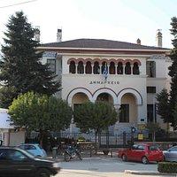 The Cityhall