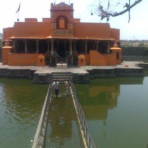 Kankaleshwar Temple, Beed!!