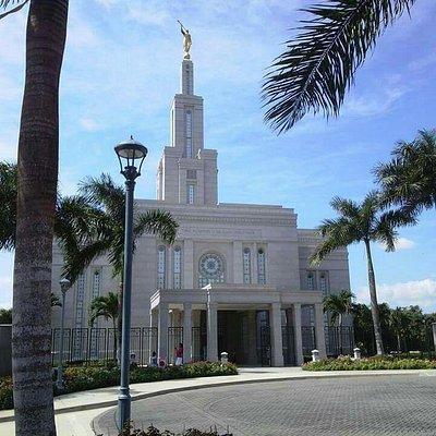 LDS Panamá Temple