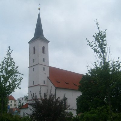 St. Margaret's Church