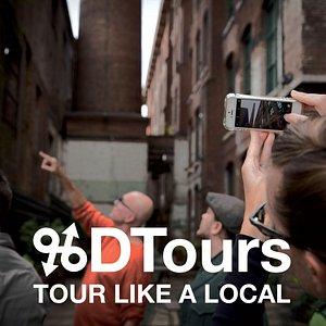 Tour Like A Local