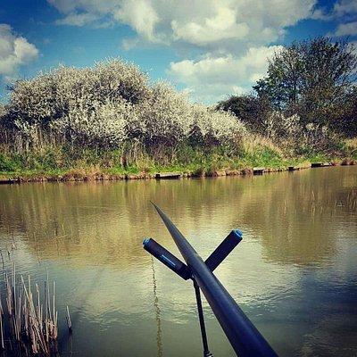 Oham Lakes