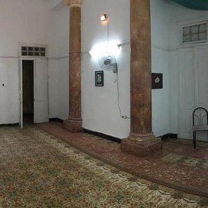Our Studio