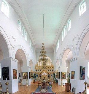 Свято-Сретенский собор