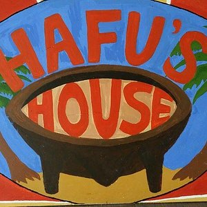 Hafu's House Backpackers