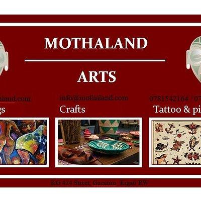 Mothaland arts