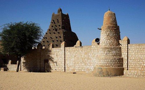 Sankore Mosque