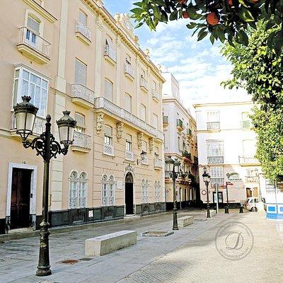 Plaza de la Candelaria - Photo By: DeCiccophoto