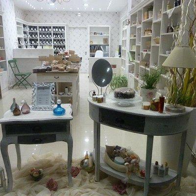 Aromadiva - Natural cosmetics, Handmade soaps, Perfumes