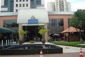 Plaza D'oro Shopping