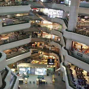 Teemall Department Stores(Teemall Shop)