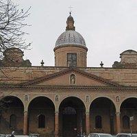 Santuario Madonna del Baraccano