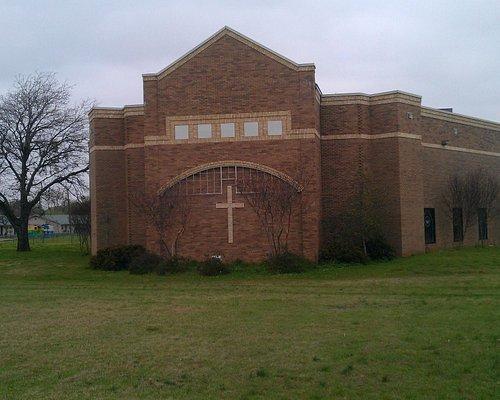 Irving North Christian Church