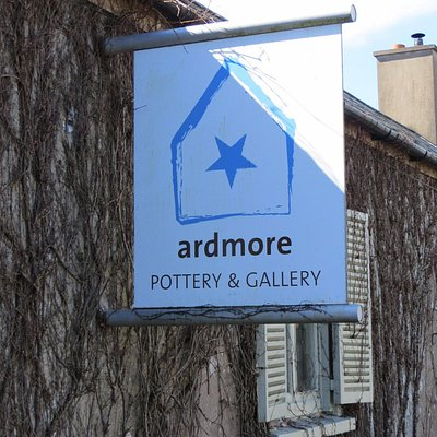 A Great Range of Pottery + Art + Craft Items...