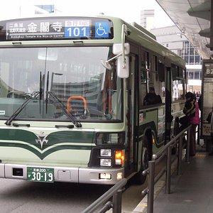 便利な市バス