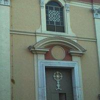 Chiesa e Monastero Regina Coeli - Sorelle Clarisse