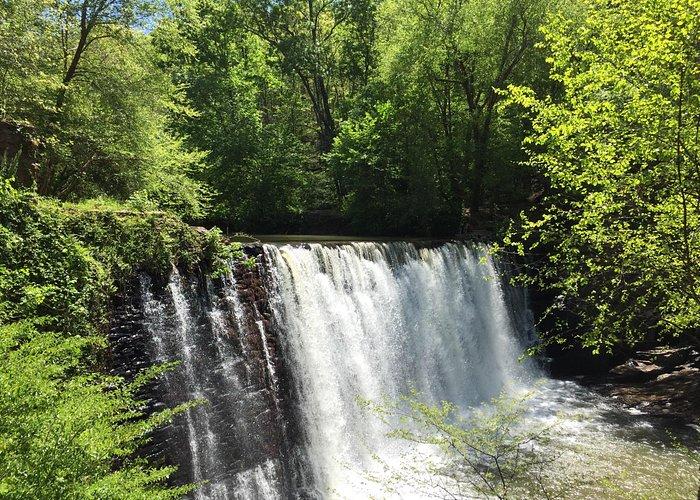 Vickery Creek Trail