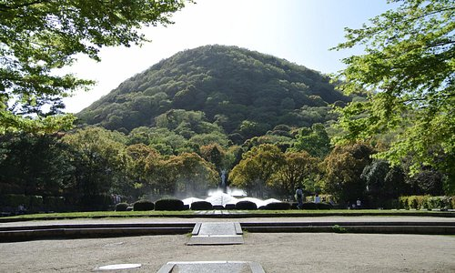 兵庫県立甲山森林公園