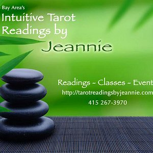 Intuitive Tarot Readings by Jeannie in San Francisco, CA