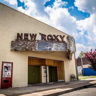 New Roxy Clarksdale, MS