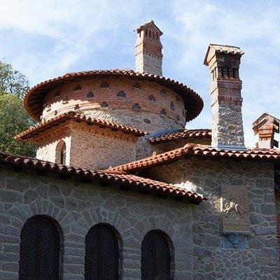 Villa Sasseti