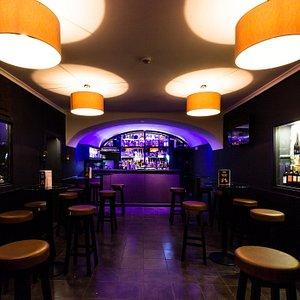 Arcada Cocktail & Wine Bar