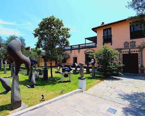 Casa Museo Marina Núñez del Prado