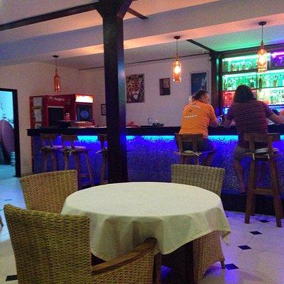 Chivas Beach Club