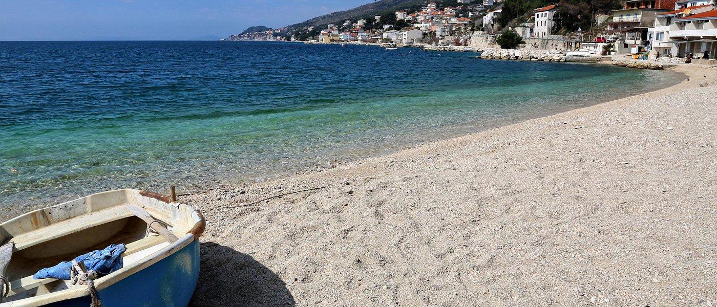 Sumpetar  pebble beach