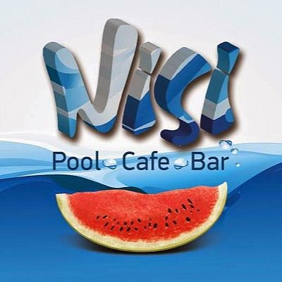 NiSi Pool Cafe Bar