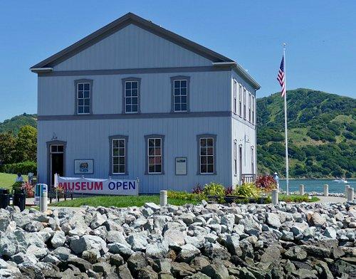 RR Museum Open April thru October