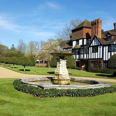 Ascott House and Gardens