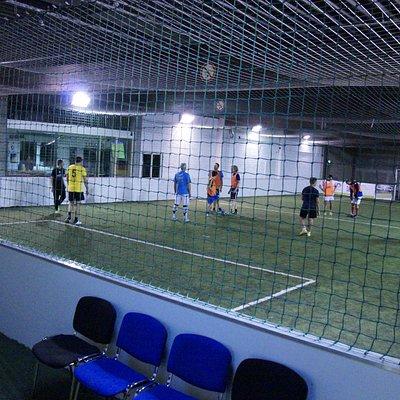 Fussballpark Hanau 02