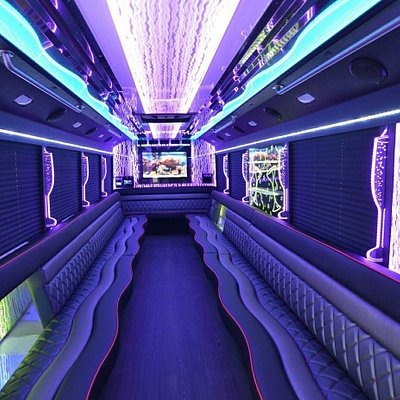 Wright Party Bus & Limo