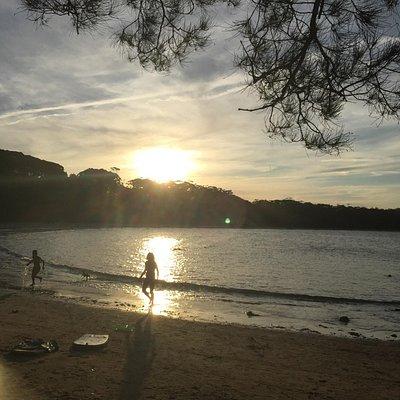 Bendalong Beach