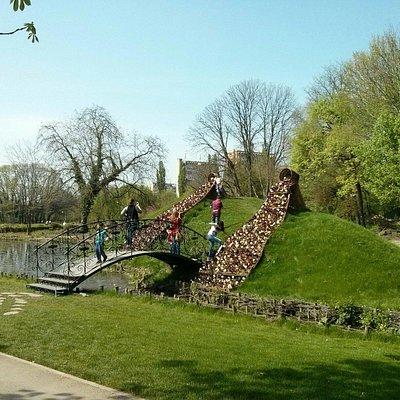 Craiova Botanical Garden