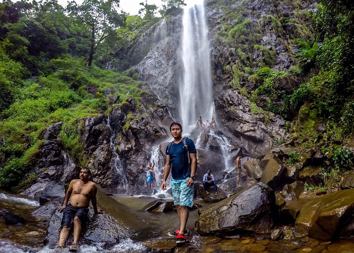 Been there during monsoon, one of the best place to visit during monsoon