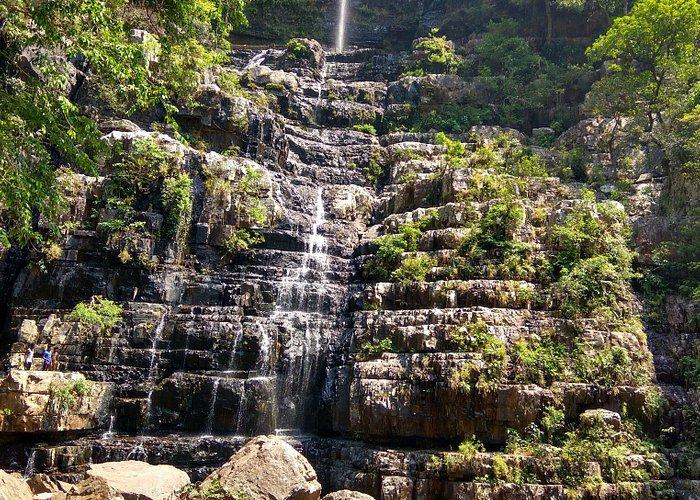 Talakona Waterfall
