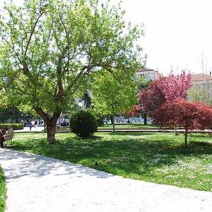 Villa dei Cannoni