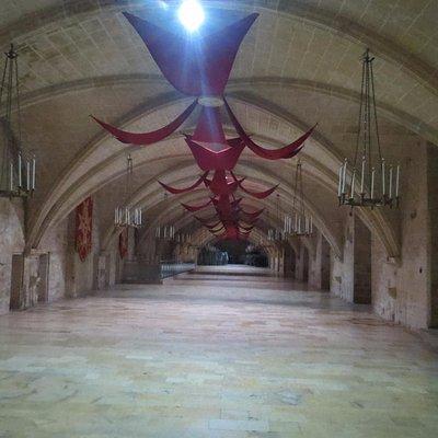 Knights of St John Hospital, Valletta