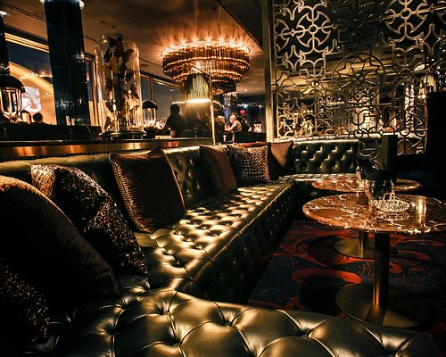 Noir Lounge and Cocktail Bar