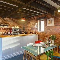 Garden Kitchen Cafe