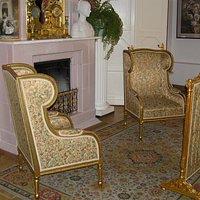 Мягкая мебель Франция