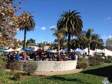 Lakeshore Farmers Market