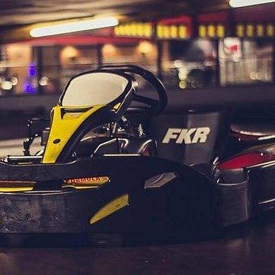 Top Class Karts