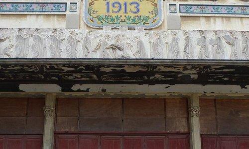 Gran Teatro Cervantes, Tangier
