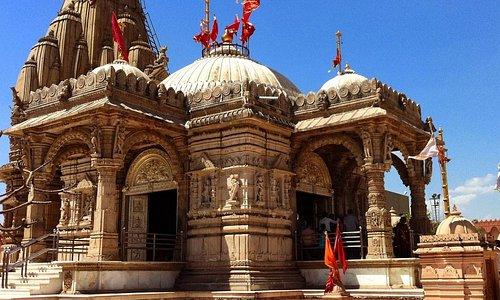 Shankaracharya Temple l