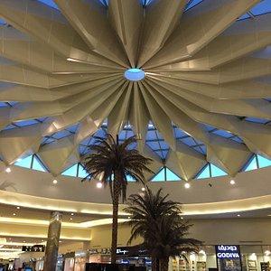 Amazing mall