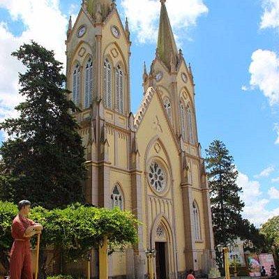 Igreja Matriz de Veranópolis