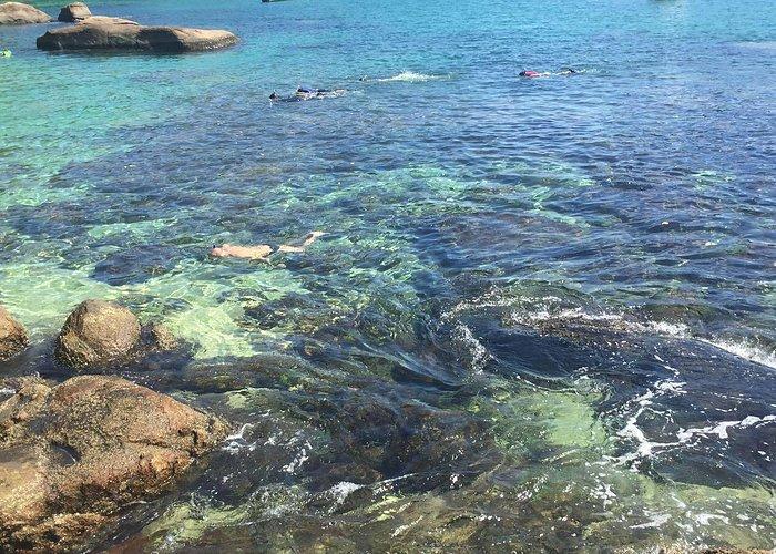 Paraíso de águas Claras !!!